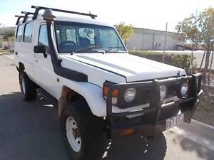 2000 Toyota Troop carrier 7 seater!