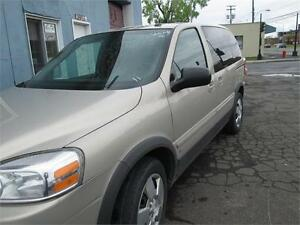 pontiac montana sv6 2009 very clean condition A-1 warranty