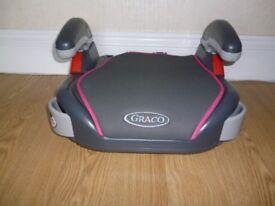 Graco Junior Booster Car Seats