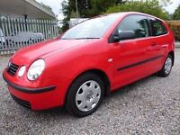 VW Polo 1.2 S ....Absolutely Delightful Small Car, with Fabulous Detailed Service History, Great MPG