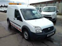 2013 Ford Transit Connect 1.8TDCI LWB High Roof