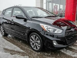 2016 Hyundai Accent GLS