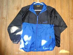 Youth Puma Jacket