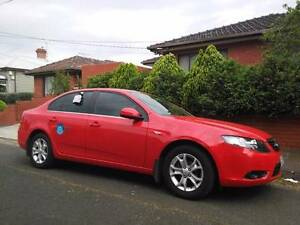 Smm - Car Next Door - Rent a Car *FOR HIRE ONLY* Footscray Maribyrnong Area Preview