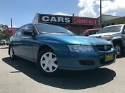 2005 Holden Commodore VZ Executive Blue 4 Speed Automatic Sedan Edgeworth Lake Macquarie Area Preview