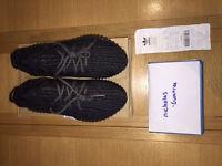 Adidas x Kanye - Yeezy Boost 350 - Pirate Black - UK 8 - Store Receipt