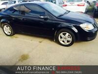 2010 Pontiac G5 CALL 780-989-LOAN(5626)