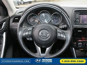 2014 Mazda CX-5 GT AWD NAV TOIT CUIR CAMERA MAGS West Island Greater Montréal image 19