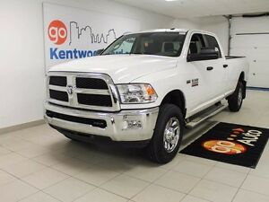 2017 Ram 2500 You're going to RAMember this truck!
