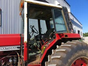 1980 Case IH 1086 Tractor London Ontario image 3