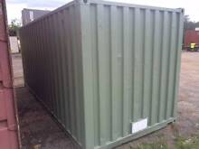 20ft Modified Shipping Container Darra Brisbane South West Preview
