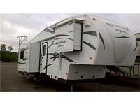 2014 Rockwood 8265WS Fifth Wheel