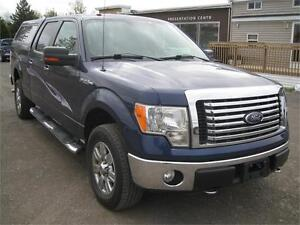 2010 Ford F-150 XLT *Certified*