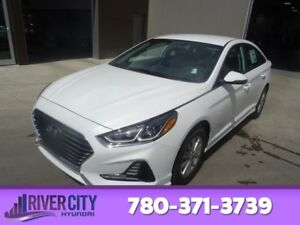 Manager Demo 2018 Hyundai Sonata GL 2.4L Was $26731 Now $21888
