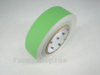 Brady Marker Electrical Label Tape Green Aircraft