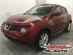 Nissan Juke SL AWD Navigation Cuir Toit Ouvrant MAGS 2014