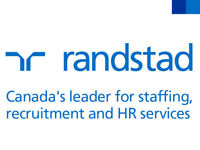 Resource Manager- Randstad Technologies Winnipeg