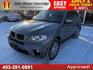 2013 BMW X5 M PACKAGE NAVIGATION BACKUP CAMERA