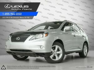 2011 Lexus RX 350 Premium Package 2