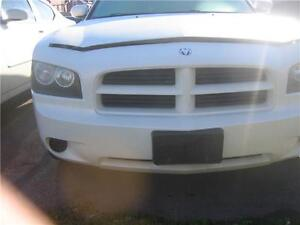 2010 Ex police Charger