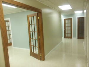 FOR RENT: OFFICE SPACE - St.Charles Blv