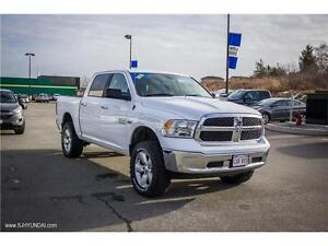 2015 Ram 1500! LIFTED! ALL TERRAIN! HEMI! 4X4! 8 SPEED!