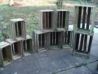 Display Crates