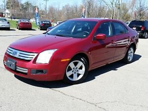 2008 Ford Fusion SE FINANCING AVAIALBLE ATTENTION STUDENTS