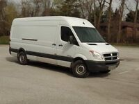 Delivery Halifax-Moncton-Fredericton-Edmundston-Quebec-Montreal