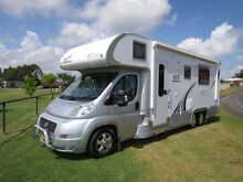 Jayco Optimum - SLIDEOUT – AUTO – LOW KMS – LOTS OF EXTRAS Glendenning Blacktown Area Preview