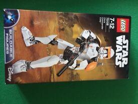 Star Wars Lego - Clone Commander Cody