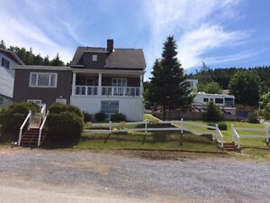 38 Dunbar Avenue, Curling-Perry and Cherie-NL Island Realty