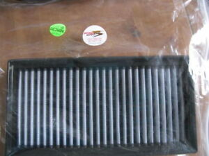 NEW Performance Air Filter for BMW X5 - Washeable