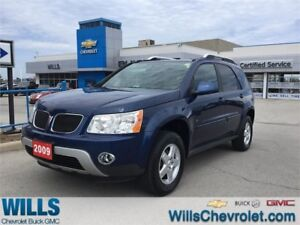 2009 Pontiac Torrent AS-IS | FRONT DRIVE | NICE SHAPE!
