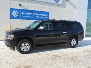 2014 Chevrolet Suburban LT 4WD - HEATED LEAHER SEATS / DVD'S