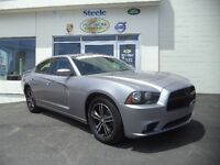 2014 DODGE CHARGER 5 XT  AWD