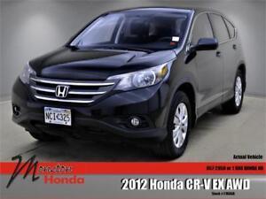2012 Honda CR-V EX AWD (A5)
