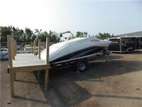 2013 YAMAHA SX192 VERY LOW Hours