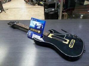guitar hero live (guitare-jeu-sensor) CV142329 Comptant illimite