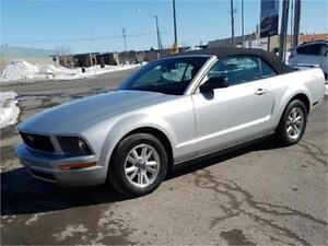 2008 Ford Mustang low kms $12995