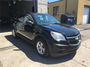 2011 CHEVROLET EQUINOX LT**4 CYLINDRES+MAGS+TRES PROPRE+AWD***