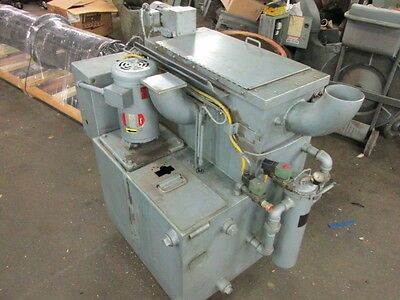 Better Engineering Parts Washer Cyclojet-i 1997