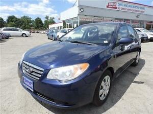 2007 Hyundai Elantra GL CERTIFIED E-TESTED WARRANTY AVAILABLE
