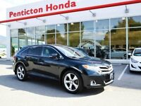 2013 Toyota Venza Premium Package V6 AWD