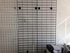 Grid panel/ Grid Wall/ Grids