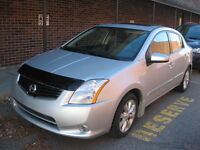 2010 Nissan Sentra S TOIT OUVRANT_MAGS