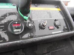 SALE! 2012 Club Car XRT Golf Cart Utility Vehicle Kitchener / Waterloo Kitchener Area image 7