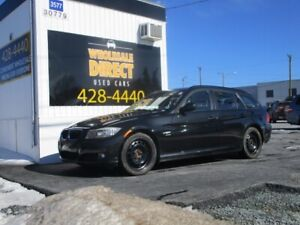 2011 BMW 3 Series WAGON 328i xDrive Touring 3.0 L*COMES WITH FAC