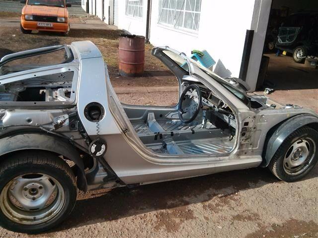 smart car 698 fortwo roadster mobile tuning coding. Black Bedroom Furniture Sets. Home Design Ideas