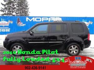 2010 Honda Pilot Touring AS IS SPECIAL!! Was $19,325 Now $15,628